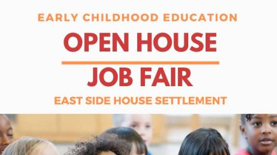 Head Start Job Fair!